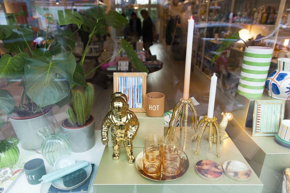 blanche defourny visual merchandise
